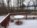 Winter Wonderland - 3225 RIVERVIEW DR, TRIANGLE