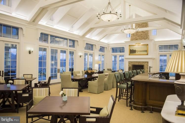 Tidewater Grill Restaurant at the Club House - 2565 PASSIONFLOWER CT, DUMFRIES