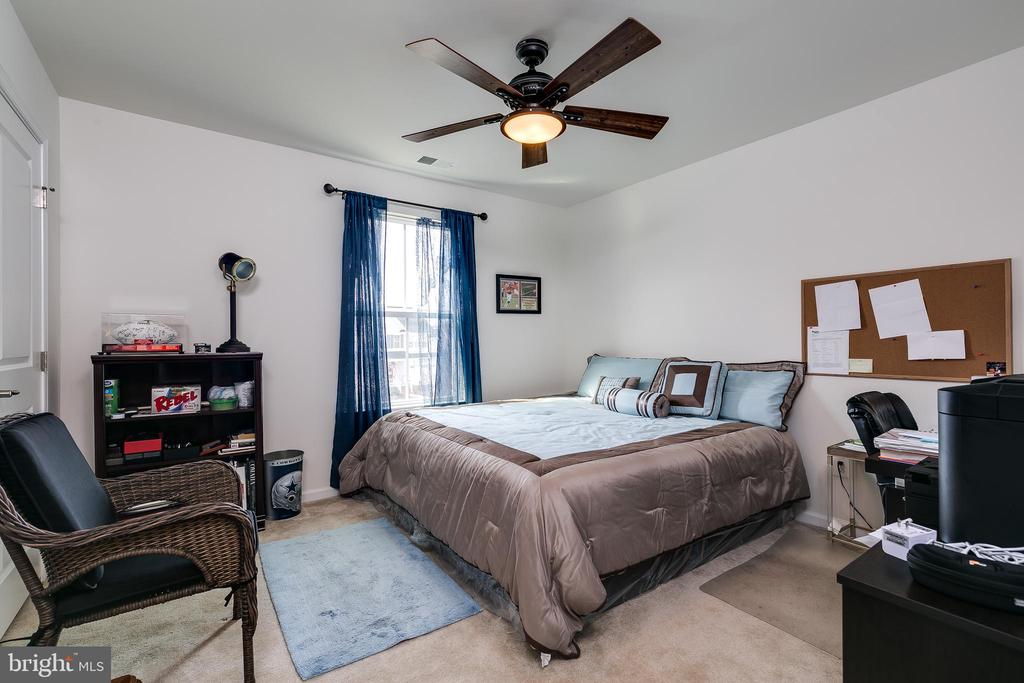 Bedroom 2 - 2565 PASSIONFLOWER CT, DUMFRIES