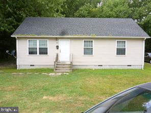 Single Family for Sale at 607 Hubert St Cambridge, Maryland 21613 United States