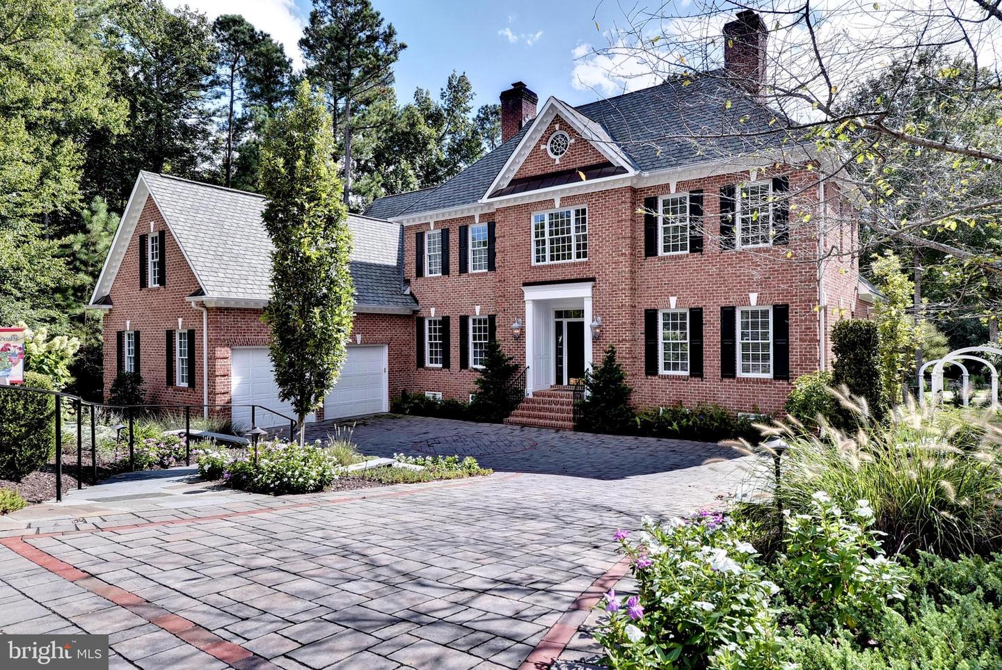 Single Family Homes for Sale at Williamsburg, Virginia 23188 United States