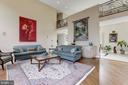 Great Room - 6709 ARROYO CT, ROCKVILLE