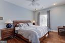 Fifth Bedroom - 6709 ARROYO CT, ROCKVILLE