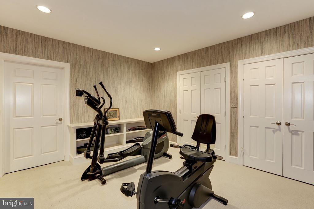 Exercise Room - 6709 ARROYO CT, ROCKVILLE