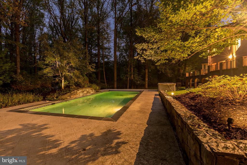 Swimming Pool - 6709 ARROYO CT, ROCKVILLE