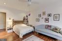 Second Bedroom - 6709 ARROYO CT, ROCKVILLE
