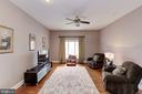 Master Sitting Room - 6709 ARROYO CT, ROCKVILLE
