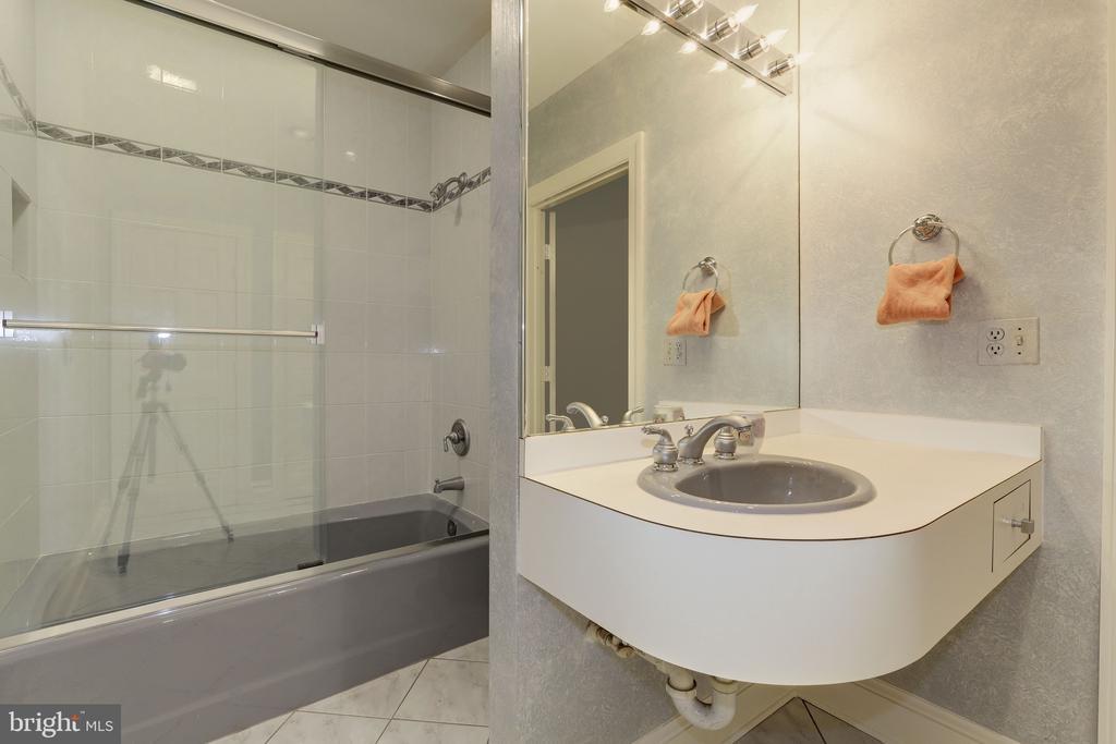 Fourth Bath - 6709 ARROYO CT, ROCKVILLE