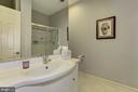 Third Bath - 6709 ARROYO CT, ROCKVILLE