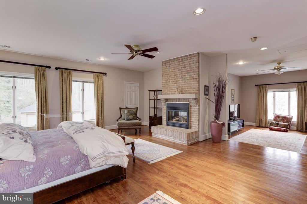 Master Bedroom - 6709 ARROYO CT, ROCKVILLE