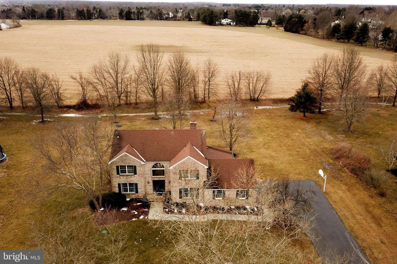 Property för Försäljning vid 14 PROVIDENCE Drive Princeton Junction, New Jersey 08550 Förenta staterna