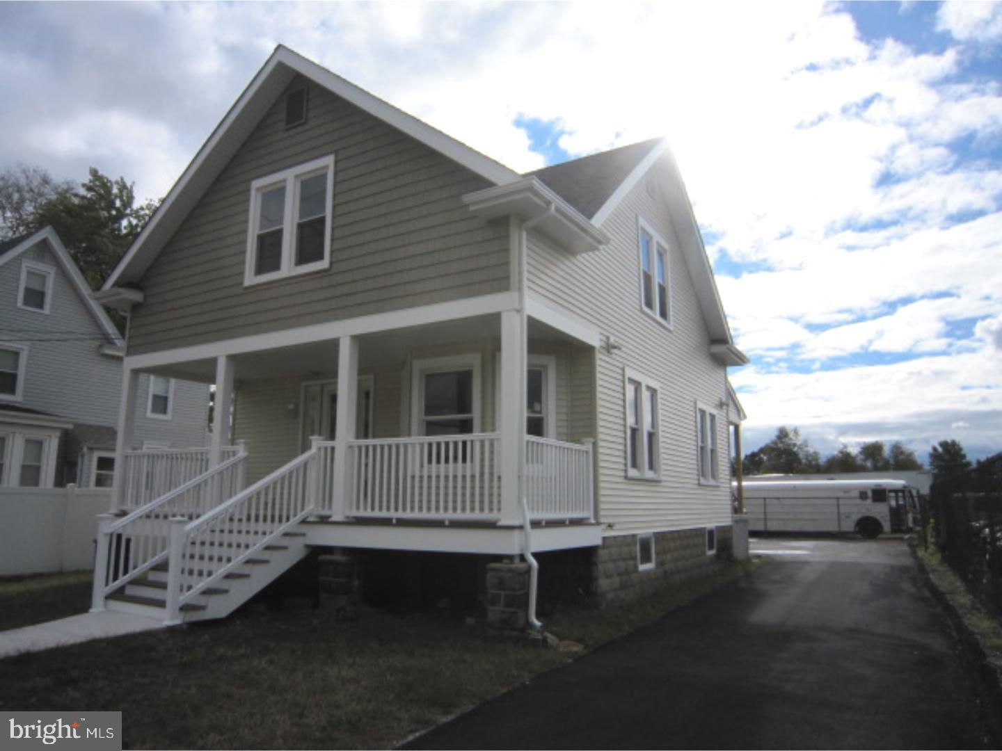 Single Family Home for Sale at 317 CROWN POINT Road West Deptford, New Jersey 08086 United StatesMunicipality: West Deptford