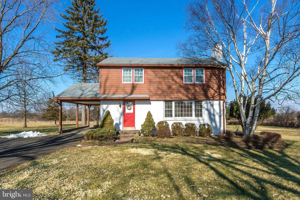 5821  TWIN SILO ROAD, Doylestown in BUCKS County, PA 18902 Home for Sale