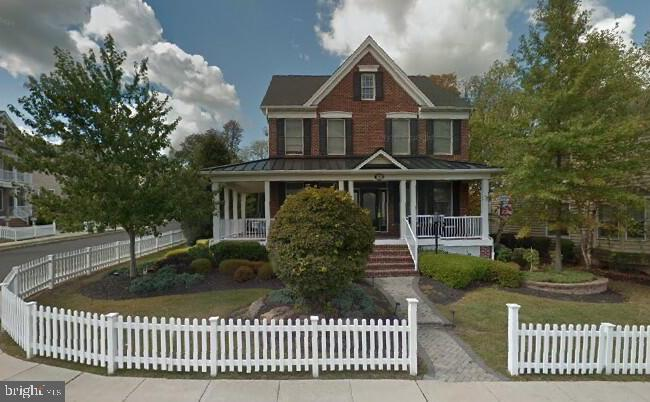 Photo of home for sale at 301 Nottingham Place, Chalfont PA