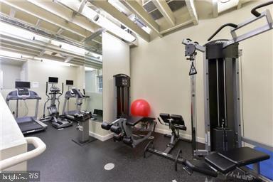 Gym - 912 F ST NW #706, WASHINGTON