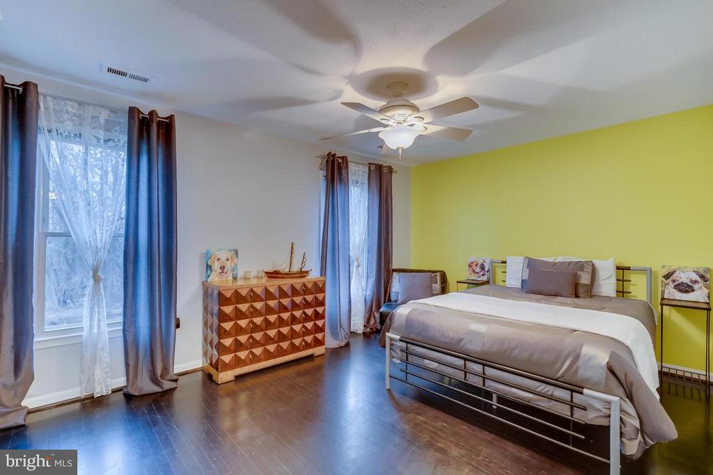 Bedroom - 16221 WHITEHAVEN RD, SILVER SPRING