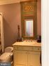 Bath for bedroom 4 - 7301 DULANY DR, MCLEAN