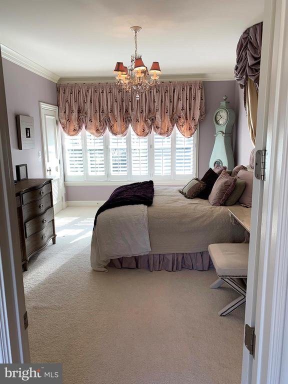 Bedroom 4 - 7301 DULANY DR, MCLEAN