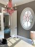 Gorgeous window in the 2nd office - 7301 DULANY DR, MCLEAN