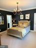 Private bedroom 1, separate from the rest - 7301 DULANY DR, MCLEAN