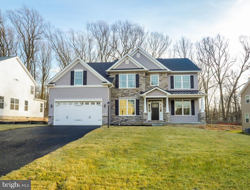 1140  CAMBRIDGE COURT, Yardley, Pennsylvania