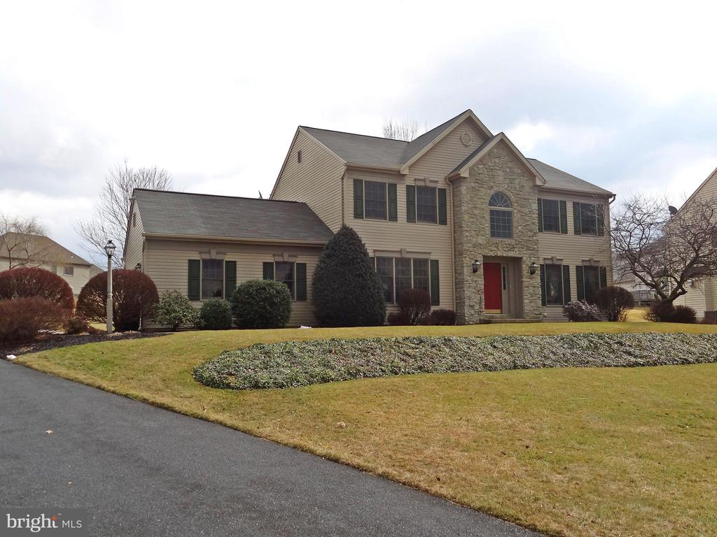 6  MARIE DRIVE, Manheim Township in LANCASTER County, PA 17543 Home for Sale