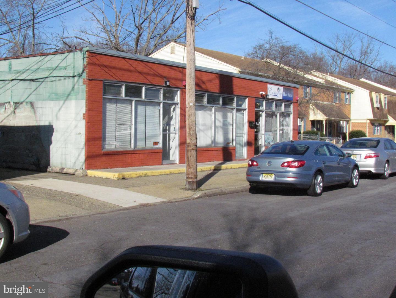 för Försäljning vid Magnolia, New Jersey 08049 Förenta staterna