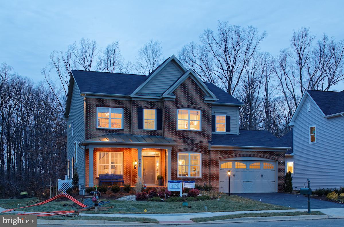 Single Family Homes για την Πώληση στο Bristow, Βιρτζινια 20136 Ηνωμένες Πολιτείες