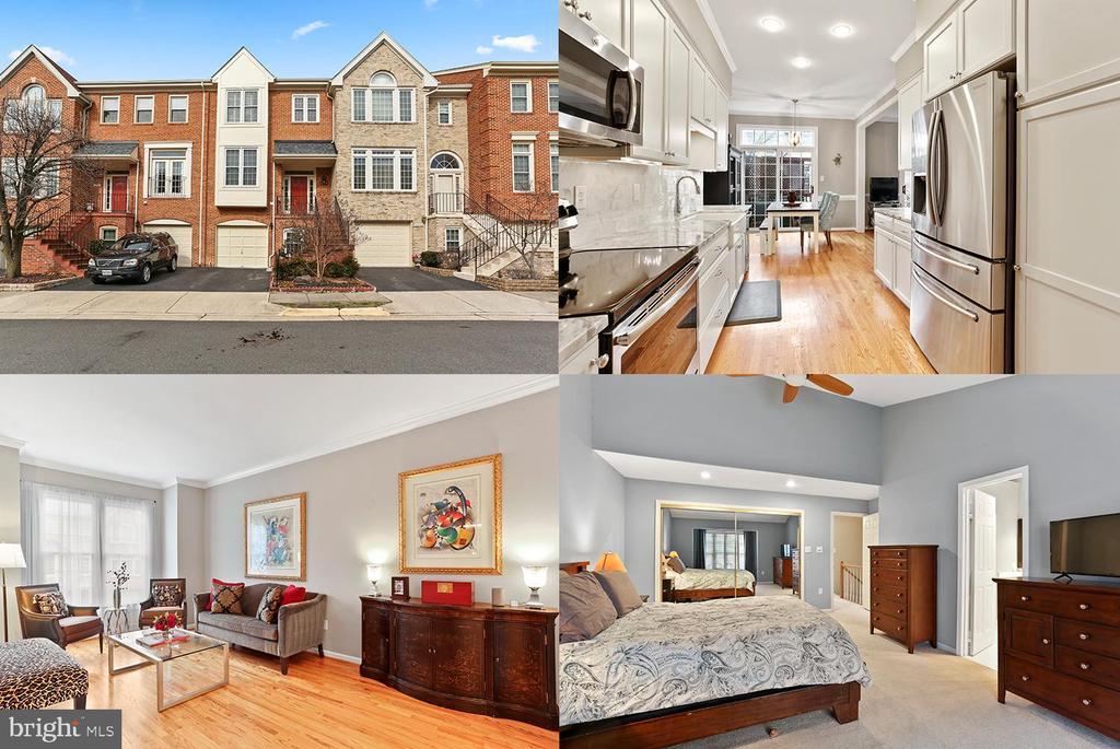 Franconia Homes for Sale -  Farm,  6254  TRACI JOYCE LANE