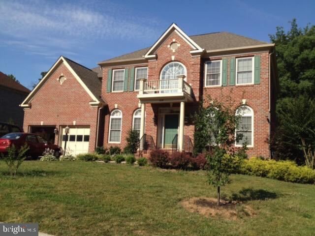 6045  DEER RIDGE TRAIL, Springfield, Virginia