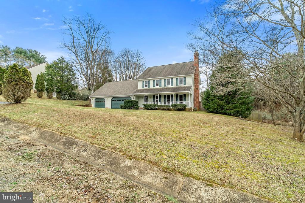 7131  IVY HILL DRIVE, Warrenton in FAUQUIER County, VA 20187 Home for Sale