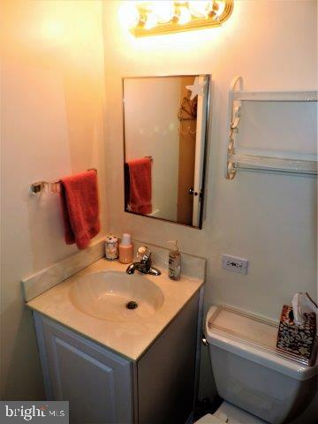 Bath 2a - 429 BAYSHORE DR #205, OCEAN CITY