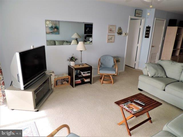 Living Room c - 429 BAYSHORE DR #205, OCEAN CITY