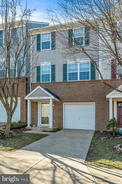 67  SIRE WAY, Fauquier County in FAUQUIER County, VA 20186 Home for Sale