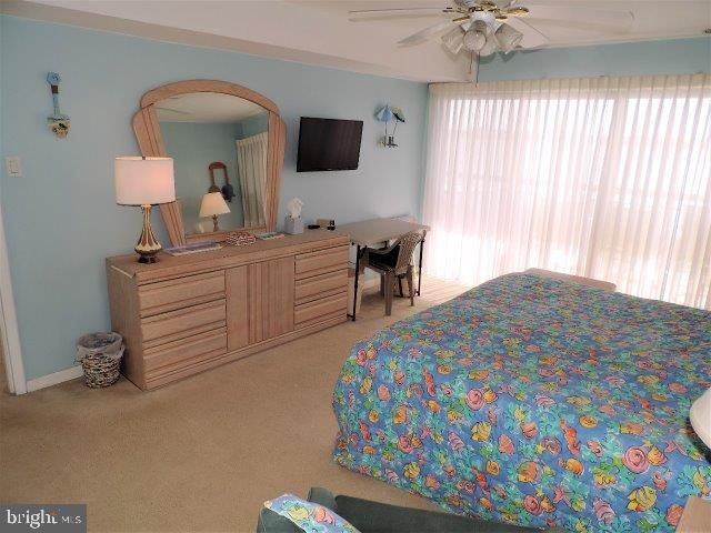 Master Bedroom b - 429 BAYSHORE DR #205, OCEAN CITY