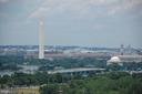 Non-stop Views of Washington, DC, Potomac River - 1200 CRYSTAL DR #1713, 1714, ARLINGTON