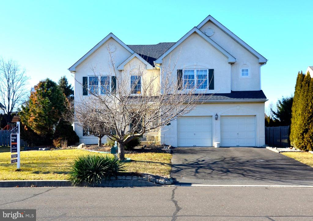 614  COACH DRIVE, New Hope in BUCKS County, PA 18938 Home for Sale