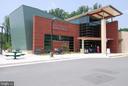 Oakton Public Library - 3446 VALEWOOD DR, OAKTON