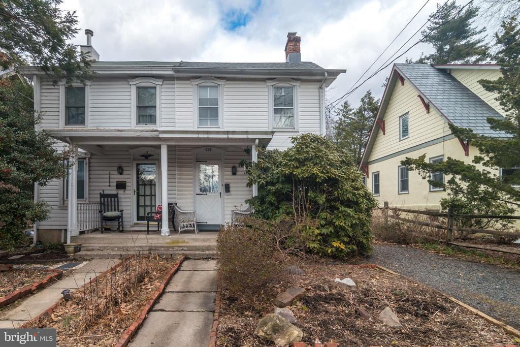 115 COTTAGE ST, Doylestown PA 18901