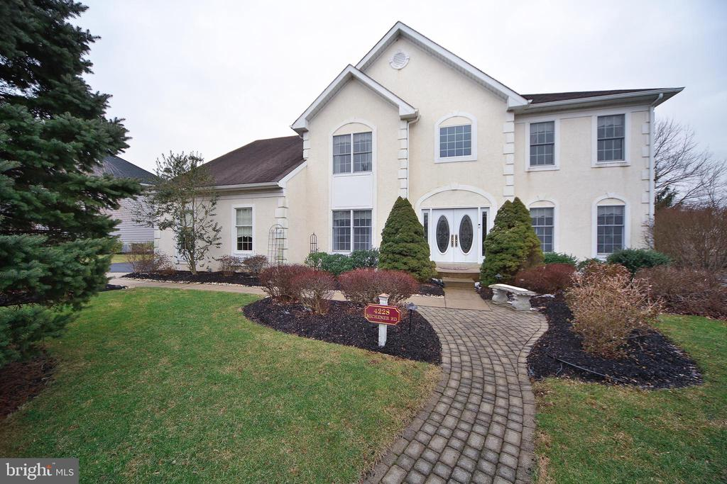 4228 MICHENER RD, Doylestown PA 18902