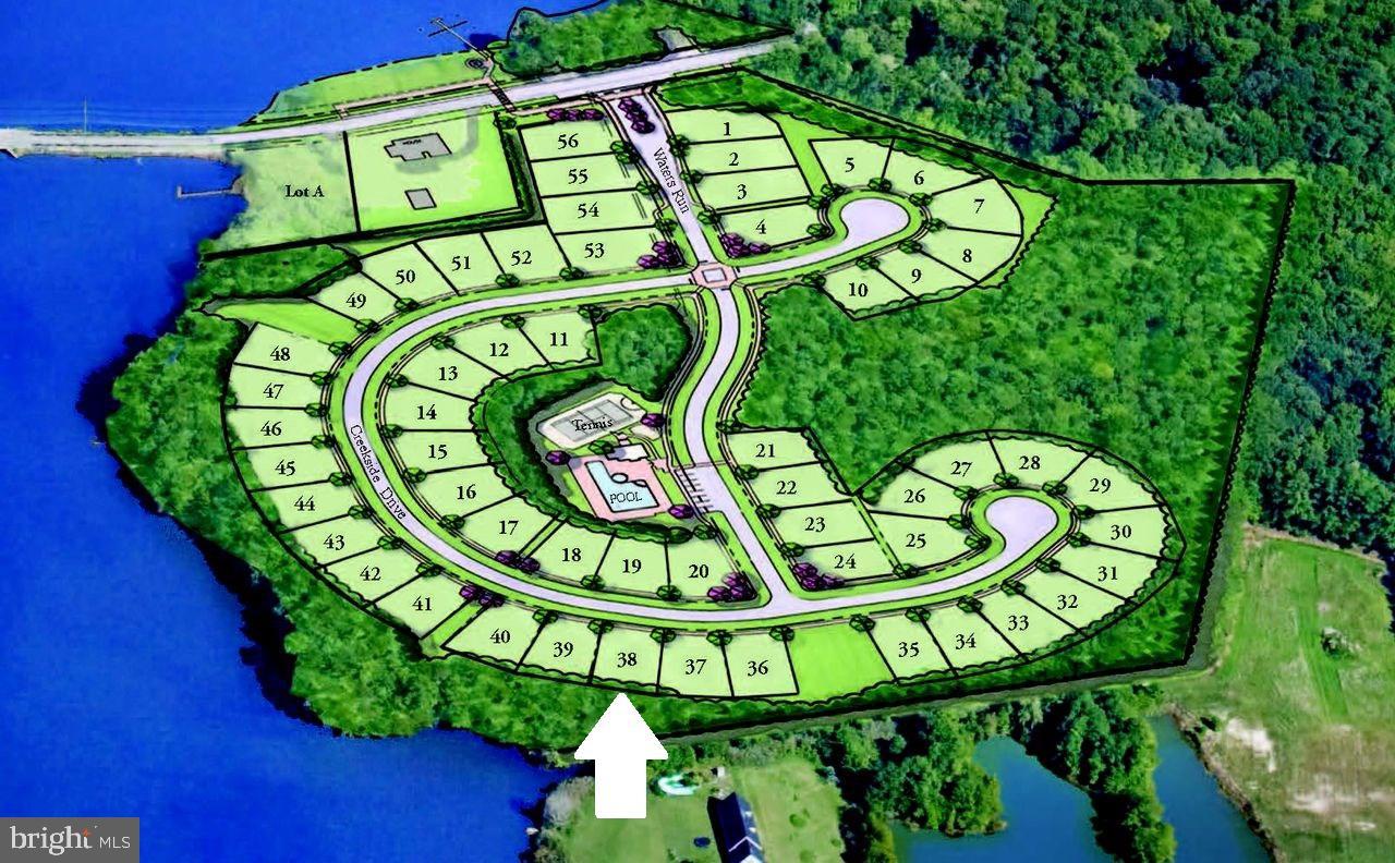 Property のために 売買 アット Selbyville, デラウェア 19975 アメリカ