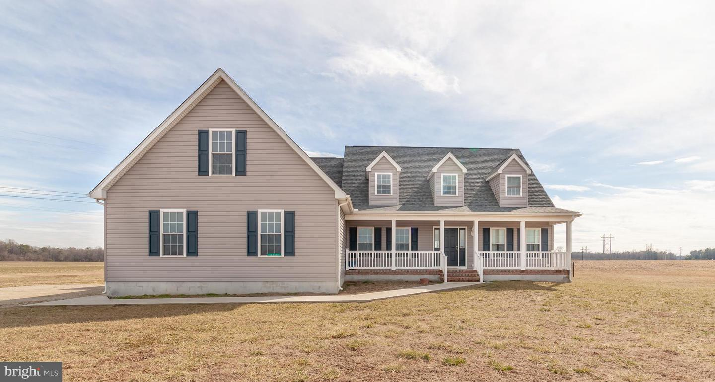 Single Family for Sale at 8507 Mitchell Rd Denton, Maryland 21629 United States