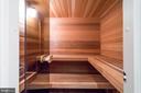 Sauna - 16221 WHITEHAVEN RD, SILVER SPRING