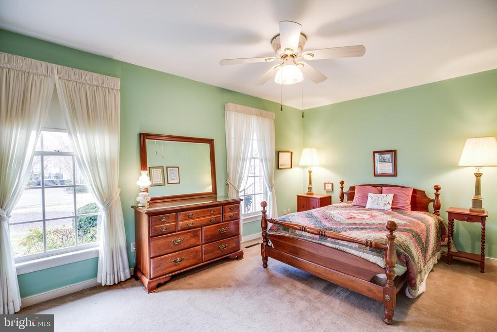 Bedroom 2 - 1 TALLY HO DR, FREDERICKSBURG