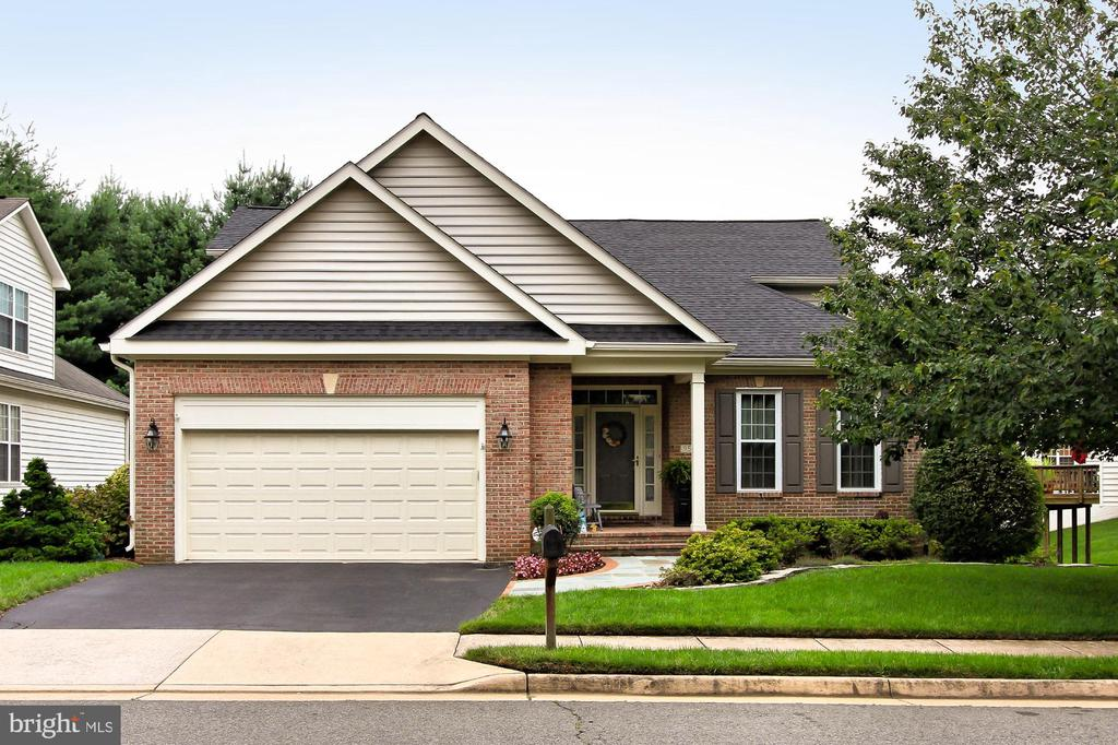 9579  PINE MEADOWS LANE, Burke, Virginia