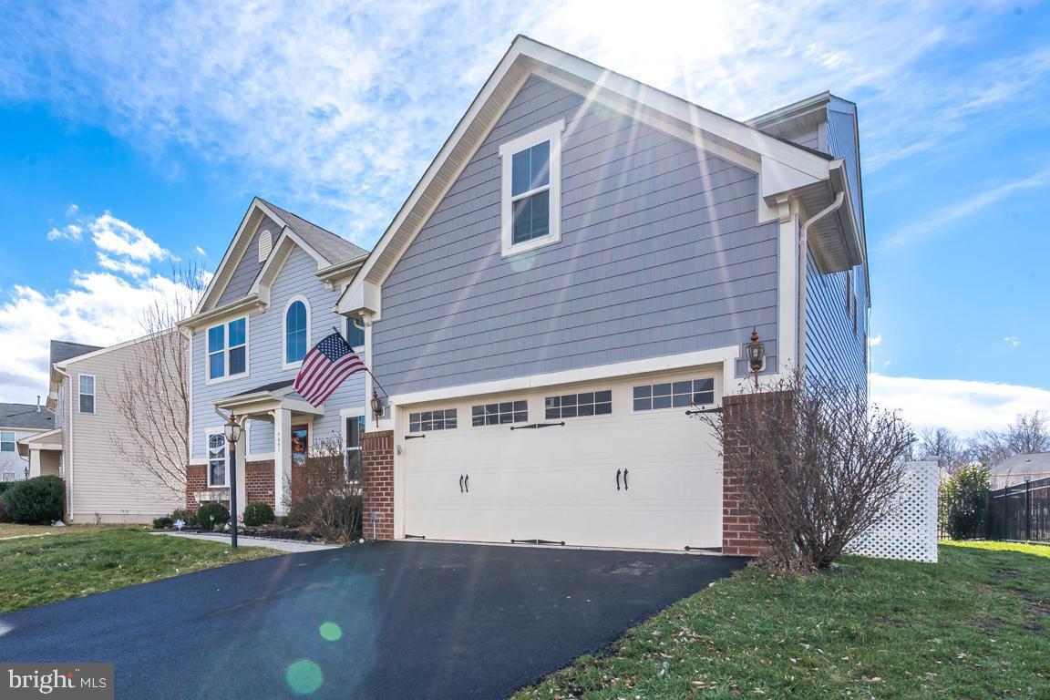 Additional photo for property listing at 7201 Heron Pl 7201 Heron Pl Warrenton, Virginia 20187 United States