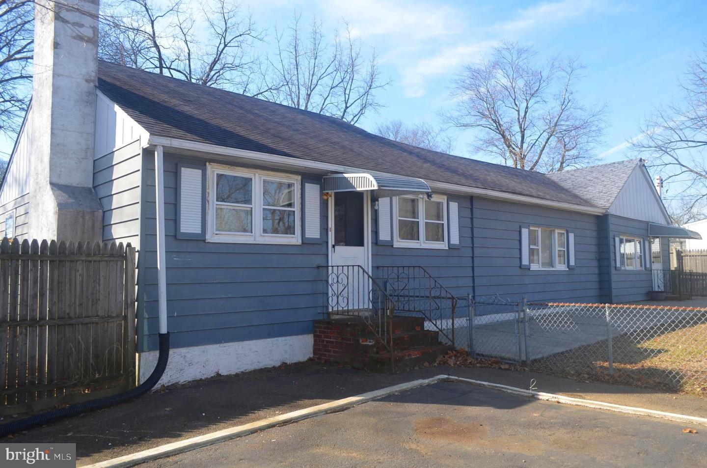 Photo of home for sale at 527 Western Avenue, Bristol PA