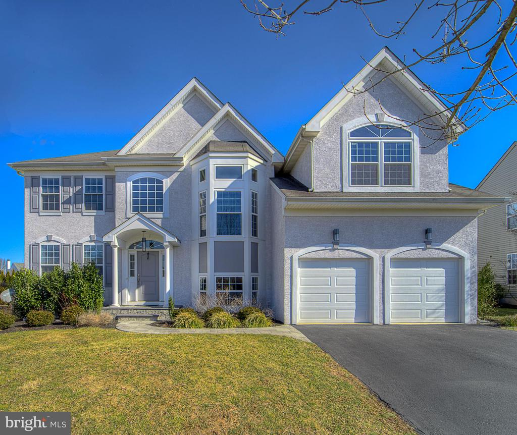 803  SYDNI COURT, New Hope in BUCKS County, PA 18938 Home for Sale