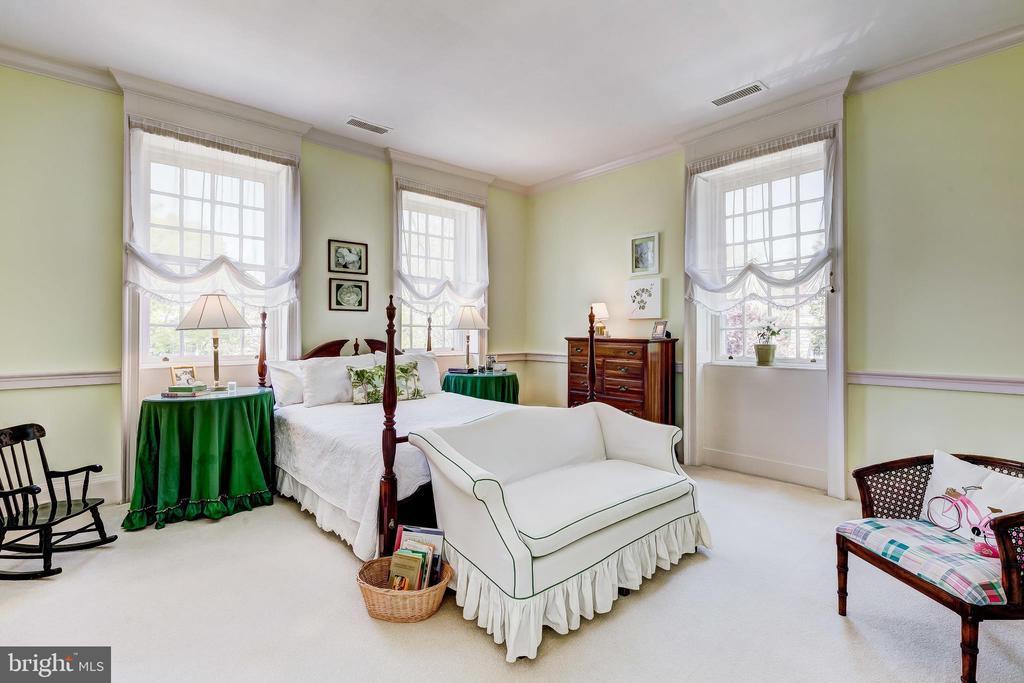 Bedroom - 1 S ACTON PL, ANNAPOLIS