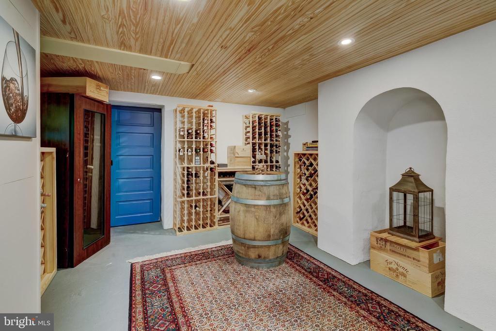 Wine Cellar - 1 S ACTON PL, ANNAPOLIS
